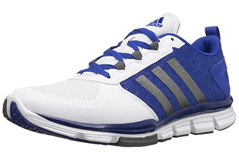 11. adidas Performance Men's Speed Trainer Shoe