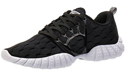 19. ALEADER Men's Cross-training Shoes