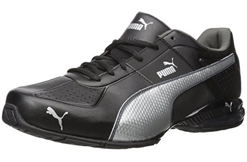 20. PUMA Men's Cell Surin 2 FM Cross-Trainer Shoe