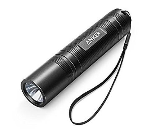 12. Anker LC40 400 Lumens LED Flashlight