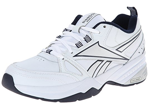 The Reebok Men's Royal Trainer cross-trainer shoe