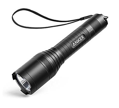 14. Anker LC90 LED Flashlight