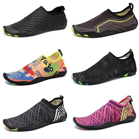 20. CIOR Quick-Dry Water Sports Aqua Shoes