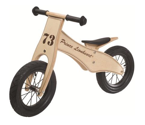2. Prince Lionheart Balance Bike