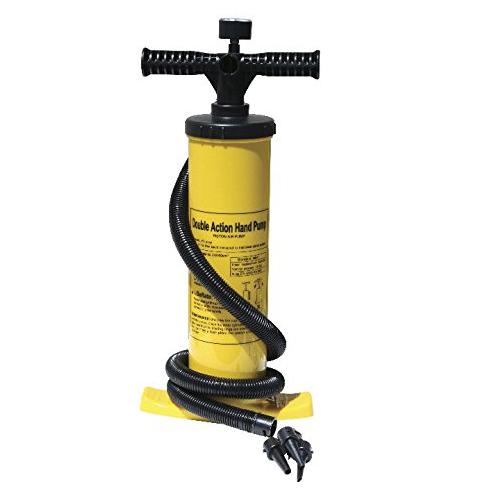 1. Advanced Elements Double Action Hand Pump