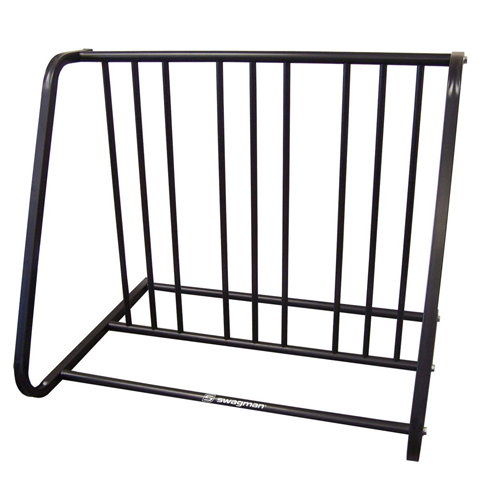 1. Swagman Bicycle Carriers 6 Bike Rack Stand