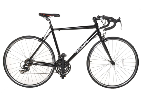 2. Vilano Road Bike 21 Speed Shimano