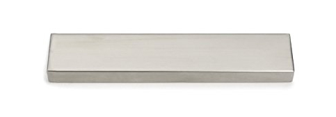 7. RSVP Endurance Stainless Steel 10 Inch Deluxe Magnetic Knife Bar