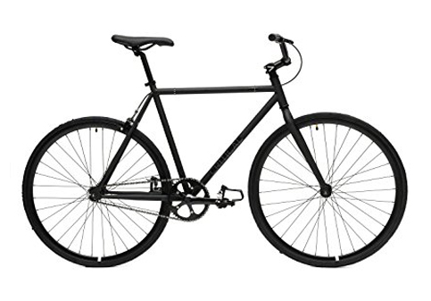 8. Critical Cycles Fixed Gear Fixie Urban Road Bike