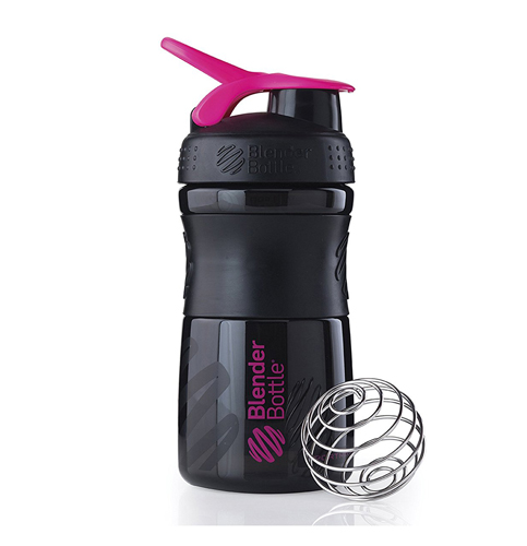 5. BlenderBottle SportMixer 20 ounce Shaker Bottle