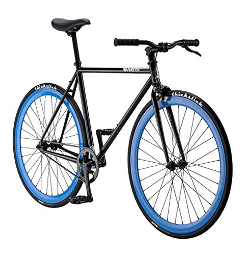 10. Pure Cycle Original Fixed Gear Fixie Bike