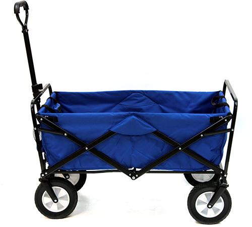 3. Mac Sports Wagon