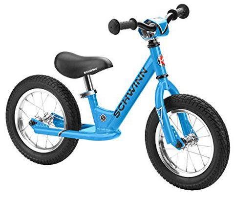 5. Schwinn 12-Inch Balance Bike