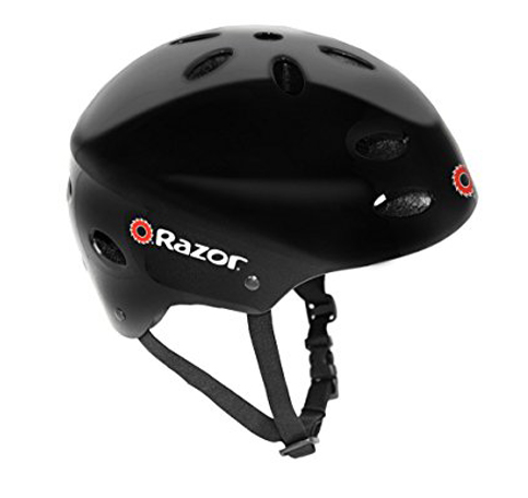 9. Razor V-17 Child Multi-sport Helmet