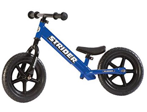 7. Strider 12 Classic Balance Bike