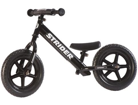 9. Strider 12 Sport Balance Bike
