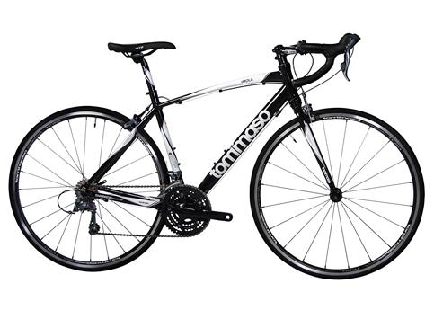 10. Tommaso Imola Compact Road Bike