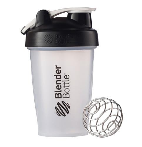 2. BlenderBottle Classic Loop Top Shaker Bottle