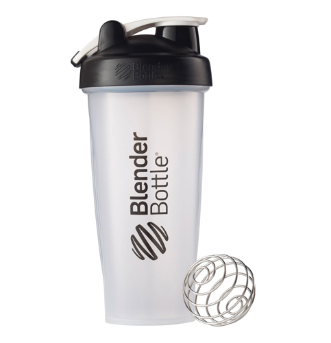 1. BlenderBottle Classic Loop Top Shaker Bottle
