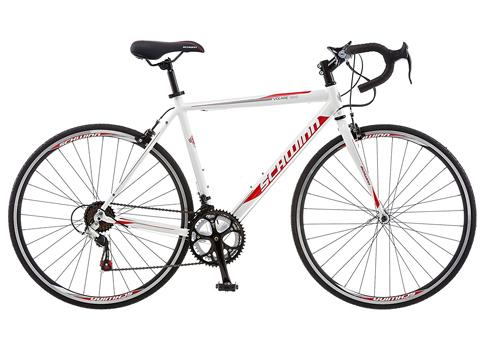 7. Schwinn Men's Volare White 1300 Bike