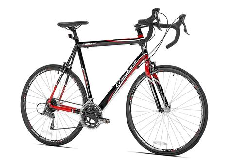 5. Giordano Libero 1.6 Men's Road Bike