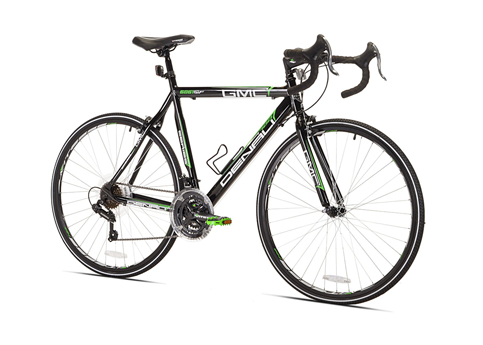 3. GMC Denali Road Bike