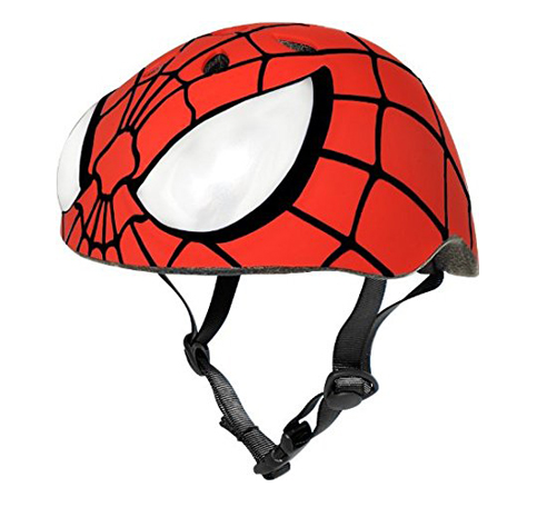 1. Marvel Spiderman Hero Helmet