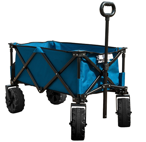6. Timber Ridge Camping Wagon