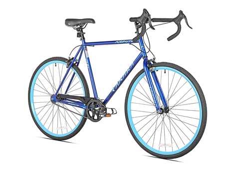 1. Takara Kabuto Single Speed Road Bike