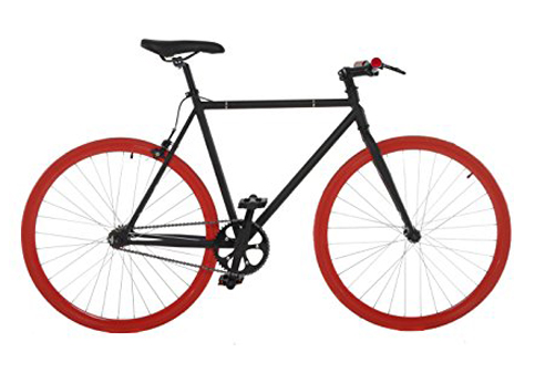 9. Vilano Fixed Gear Fixie Road Bike