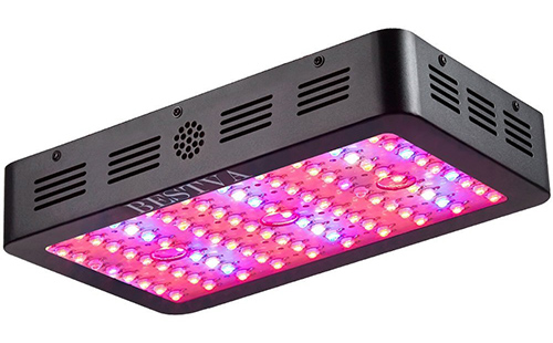 4. BESTVA LED Grow Light