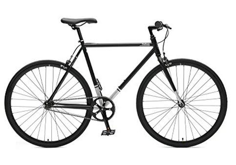 5. Critical Cycles Fixed Gear Urban Commuter Bike