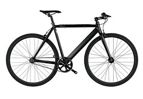 6. 6KU Fixed Gear Urban Track Bike