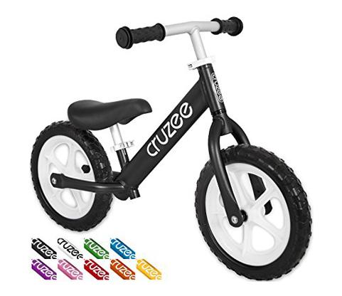 4. Cruzee Balance Bike (UltraLite)