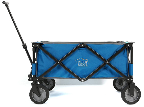 5. Garden Cart Wagon