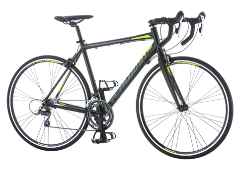 6. Schwinn Phocus 56CM Frame 1600 Men's Road Bike