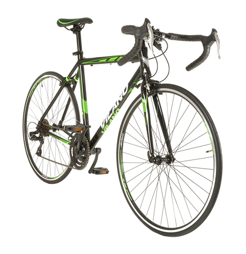 8. Vilano R2 Commuter Road Bike Shimano 21 Speed