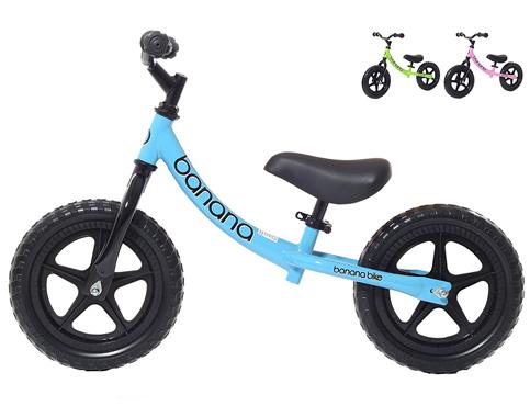8. Banana Bike for Kids
