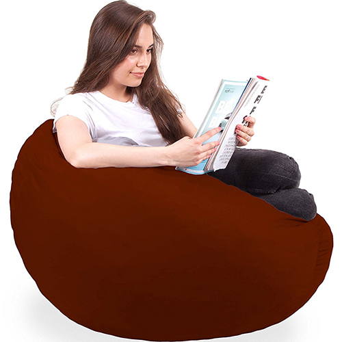 10 King Sized Bean Bag