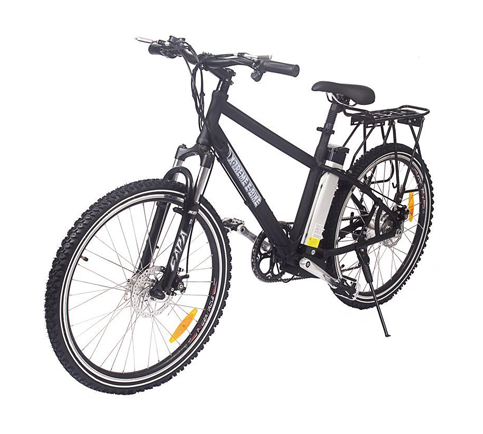 3. X-treme Trail Maker Electric Bike