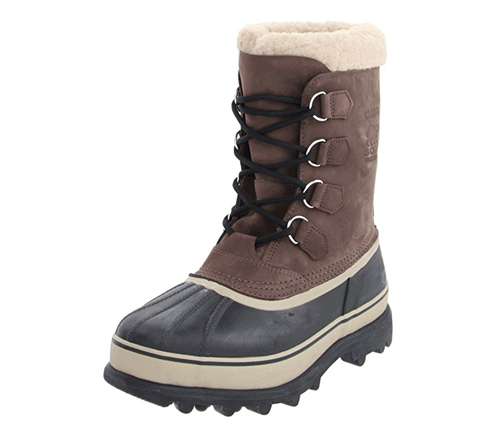 4. Sorel Men's Caribou II Boot