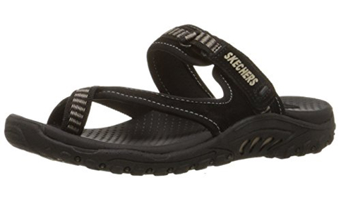 comfortable most walking flip the comforter sandals flops for