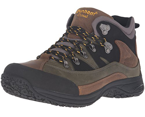 5618ff715e1 Top 10 Best Comfortable Men's Hiking Boots in 2019 Reviews