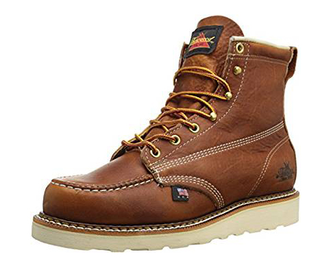 6. Thorogood 814-4200 Boot