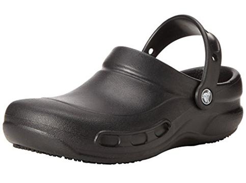 4. Crocs Unisex Bistro Clog