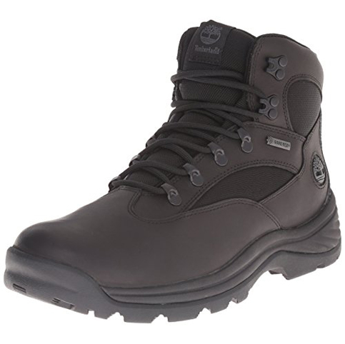 5. Timberland Men's Chocorua Trail Mid Hiking Boot