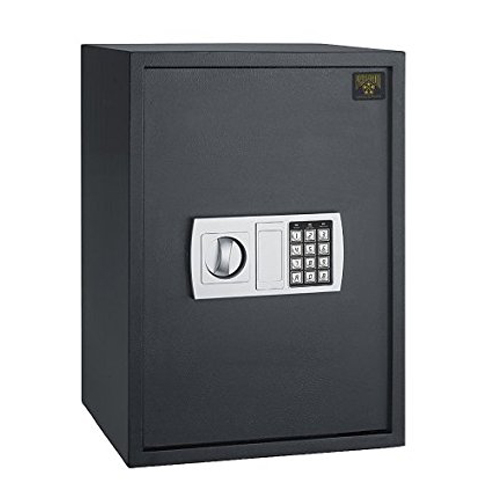 7. Paragon 7775 Lock and Safe (1.8 Cubic Feet)