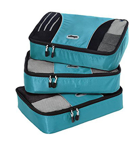 6. eBags Medium Packing Cubes