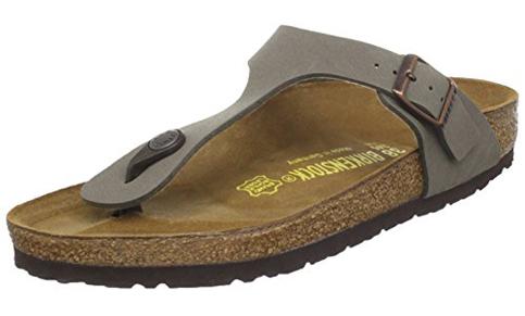 3. Birkenstock Women's Gizeh Thong Sandal