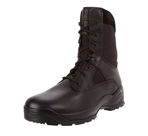 5. ATAC 8-inch Boot from 5.11, Inc